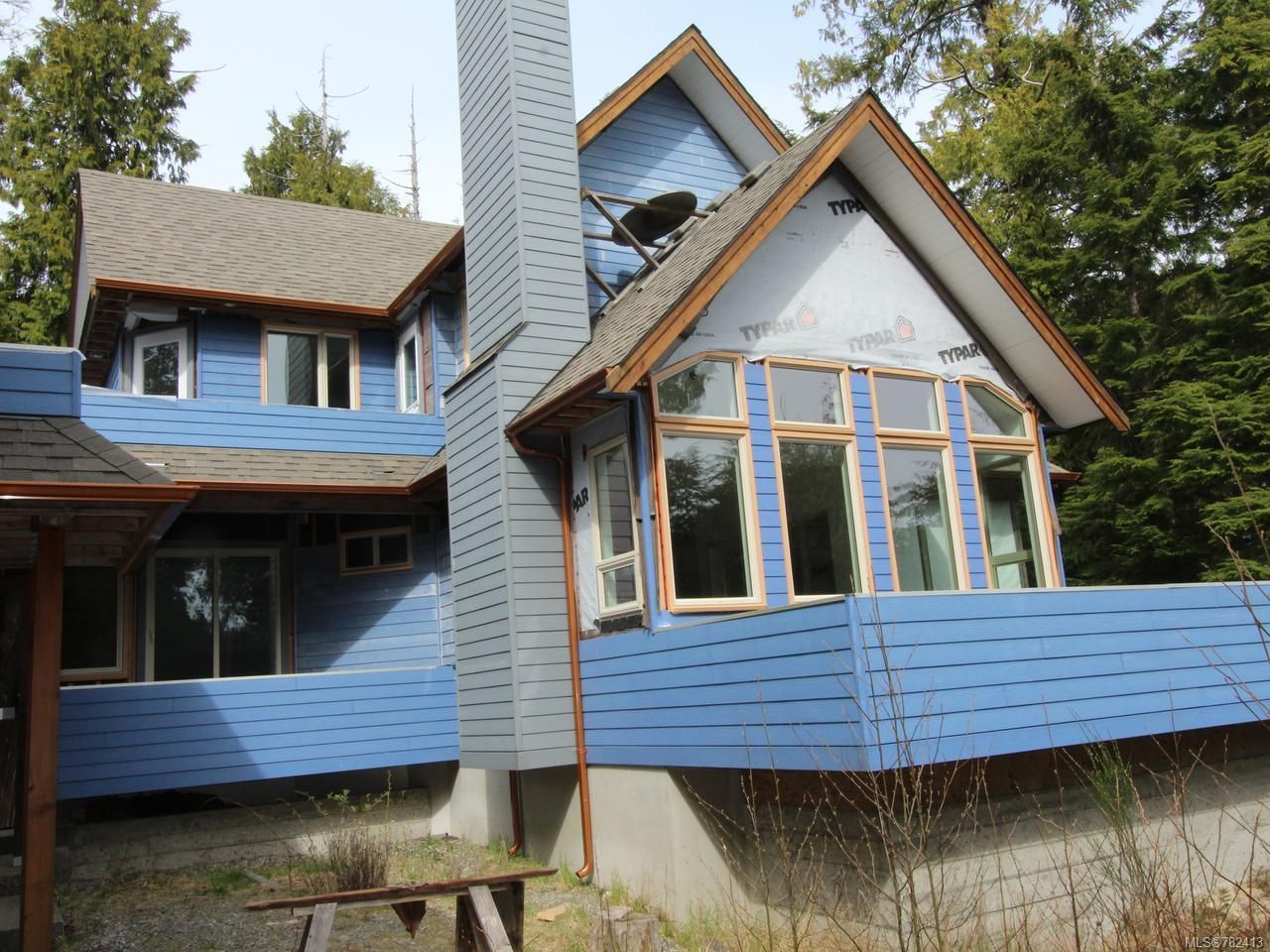 Main Photo: 1147 Coral Way in UCLUELET: PA Ucluelet House for sale (Port Alberni)  : MLS®# 782413