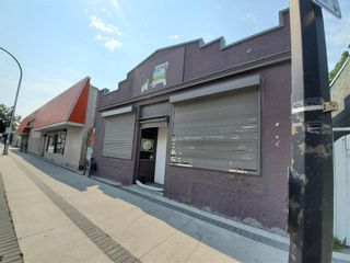 Photo 2: 502 Selkirk Avenue in Winnipeg: Industrial / Commercial / Investment for sale (4A)  : MLS®# 202117786