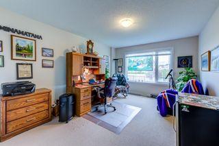 Photo 31: 6616 SANDIN Cove in Edmonton: Zone 14 House Half Duplex for sale : MLS®# E4262068