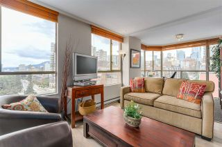 "Photo 4: 1106 888 PACIFIC Street in Vancouver: Yaletown Condo for sale in ""PACIFIC PROMENADE"" (Vancouver West)  : MLS®# R2288914"