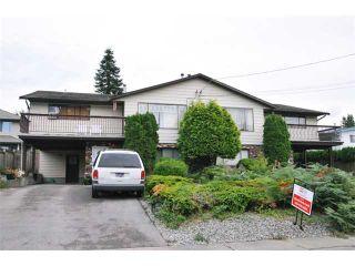 Photo 2: 617 LEA Avenue in Coquitlam: Coquitlam West Duplex for sale : MLS®# V968344