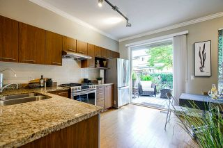 """Photo 17: 49 100 KLAHANIE Drive in Port Moody: Port Moody Centre Townhouse for sale in """"INDIGO"""" : MLS®# R2495389"""