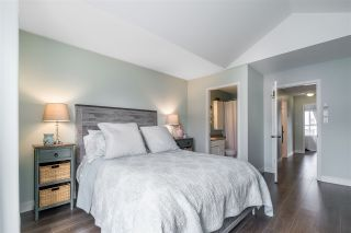 """Photo 23: 18638 65 Avenue in Surrey: Cloverdale BC Townhouse for sale in """"Ridgeway"""" (Cloverdale)  : MLS®# R2537328"""
