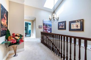 "Photo 17: 34 1725 SOUTHMERE Crescent in Surrey: Sunnyside Park Surrey Townhouse for sale in ""Englesea, South Surrey"" (South Surrey White Rock)  : MLS®# R2486288"