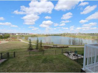 Photo 8: 106 MORNINGSIDE Point SW: Airdrie Residential Detached Single Family for sale : MLS®# C3558633