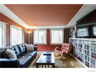 Photo 13: 166 Ruby Street in Winnipeg: West End / Wolseley Residential for sale (West Winnipeg)  : MLS®# 1612567