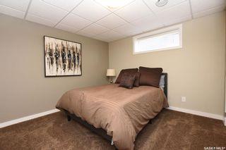Photo 30: 4802 Sandpiper Crescent East in Regina: The Creeks Residential for sale : MLS®# SK771375