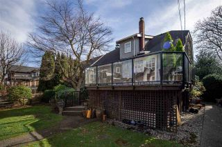 Photo 7: 3249 W KING EDWARD Avenue in Vancouver: Dunbar House for sale (Vancouver West)  : MLS®# R2548874