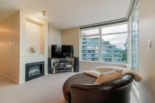 Photo 14: 801 9288 UNIVERSITY Crescent in Burnaby: Simon Fraser Univer. Condo for sale (Burnaby North)  : MLS®# R2499552