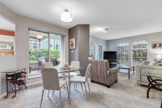 """Photo 6: 102 1199 WESTWOOD Street in Coquitlam: North Coquitlam Condo for sale in """"LAKESIDE TERRACE"""" : MLS®# R2452323"""