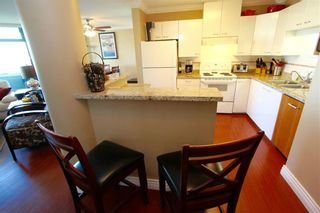 """Photo 6: 807 4425 HALIFAX Street in Burnaby: Brentwood Park Condo for sale in """"POLARIS"""" (Burnaby North)  : MLS®# R2156350"""