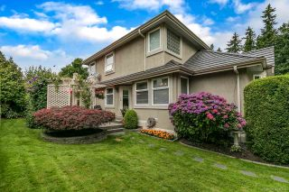 """Photo 19: 15003 SEMIAHMOO Place in Surrey: Sunnyside Park Surrey House for sale in """"SEMIAHMOO WYND"""" (South Surrey White Rock)  : MLS®# R2288151"""
