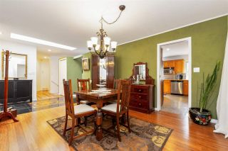 "Photo 8: 23475 TAMARACK Lane in Maple Ridge: Albion House for sale in ""Kanaka Estates"" : MLS®# R2593586"