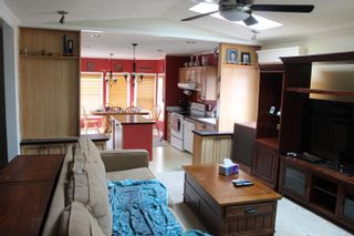 Photo 3: 1844 SALTON Road in Abbotsford: Central Abbotsford Manufactured Home for sale : MLS®# R2611525