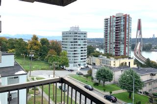 """Photo 19: 603 209 CARNARVON Street in New Westminster: Downtown NW Condo for sale in """"ARGYLE HOUSE"""" : MLS®# R2625168"""