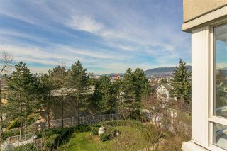 "Photo 16: 403 1833 FRANCES Street in Vancouver: Hastings Condo for sale in ""Panorama Gardens"" (Vancouver East)  : MLS®# R2247218"