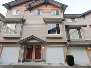 """Photo 2: 43 5839 PANORAMA Drive in Surrey: Sullivan Station Townhouse for sale in """"Forest Gate"""" : MLS®# R2090046"""