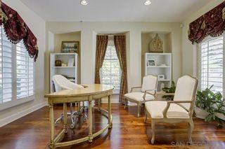 Photo 45: RANCHO SANTA FE House for sale : 4 bedrooms : 17979 Camino De La Mitra