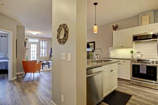 Photo 7: 4313 14645 6 Street SW in Calgary: Shawnee Slopes Apartment for sale : MLS®# A1085438