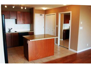 """Photo 7: 1702 2138 MADISON Avenue in Burnaby: Brentwood Park Condo for sale in """"MOSAIC"""" (Burnaby North)  : MLS®# V1032156"""
