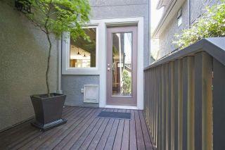 "Photo 20: 3389 W 2ND Avenue in Vancouver: Kitsilano 1/2 Duplex for sale in ""Kitsilano"" (Vancouver West)  : MLS®# R2368470"
