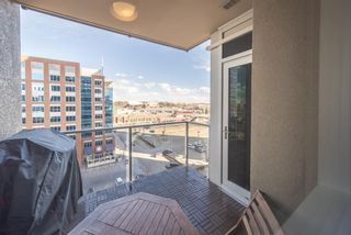 Photo 21: 702 1320 1 Street SE in Calgary: Beltline Apartment for sale : MLS®# A1084628
