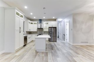 """Photo 12: 4488 STEPHEN LEACOCK Drive in Abbotsford: Abbotsford East House for sale in """"Auguston"""" : MLS®# R2589245"""