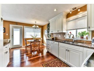 Photo 8: 34658 CURRIE PL in Abbotsford: Abbotsford East House for sale : MLS®# F1434944