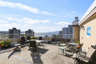 """Photo 15: 708 1100 HARWOOD Street in Vancouver: West End VW Condo for sale in """"Martinique"""" (Vancouver West)  : MLS®# R2583773"""