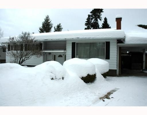 Main Photo: 2436 BORDEN Crescent in Prince_George: Assman House for sale (PG City Central (Zone 72))  : MLS®# N188984