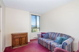 """Photo 12: 705 5790 PATTERSON Avenue in Burnaby: Metrotown Condo for sale in """"THE REGENT"""" (Burnaby South)  : MLS®# R2330523"""