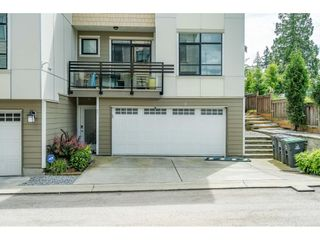 """Photo 2: 97 9989 BARNSTON Drive in Surrey: Fraser Heights Townhouse for sale in """"Highcrest"""" (North Surrey)  : MLS®# R2477034"""