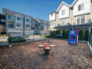 """Photo 39: 7 7374 194A Street in Surrey: Clayton Townhouse for sale in """"Asher"""" (Cloverdale)  : MLS®# R2536386"""