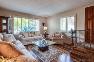 Photo 2: SAN DIEGO House for sale : 4 bedrooms : 5423 Maisel Way