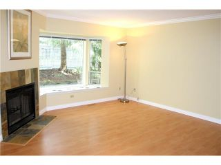 """Photo 2: 3354 FLAGSTAFF Place in Vancouver: Champlain Heights Townhouse for sale in """"COMPASS POINT"""" (Vancouver East)  : MLS®# V888514"""