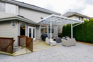 """Photo 34: 20163 69 Avenue in Langley: Willoughby Heights House for sale in """"Jefferies Brook"""" : MLS®# R2557300"""