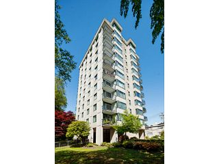 Photo 2: # 1002 2165 W 40TH AV in Vancouver: Kerrisdale Condo for sale (Vancouver West)  : MLS®# V1121901