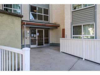 "Photo 20: 211 32870 GEORGE FERGUSON Way in Abbotsford: Central Abbotsford Condo for sale in ""Abbotsford Place"" : MLS®# R2212123"