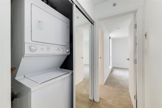 """Photo 20: 1701 7831 WESTMINSTER Highway in Richmond: Brighouse Condo for sale in """"Capri"""" : MLS®# R2505411"""