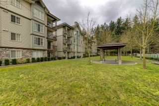 """Photo 2: 305 14859 100 Avenue in Surrey: Guildford Condo for sale in """"GUILDFORD PARK PLACE CHATSWORTH"""" (North Surrey)  : MLS®# R2046628"""