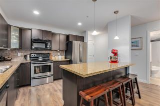 """Photo 10: 105 5488 198 Street in Langley: Langley City Condo for sale in """"Brooklyn Wynd"""" : MLS®# R2440852"""