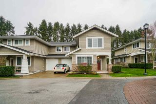 Main Photo: 83 12161 237 Street in Maple Ridge: East Central Townhouse for sale : MLS®# R2563667