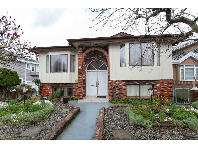 FEATURED LISTING: 913 GILMORE Avenue Burnaby