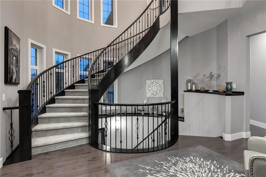 Photo 5: Photos: 237 SILVERADO RANCH Manor SW in Calgary: Silverado Detached for sale : MLS®# C4294900