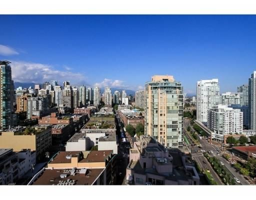 Photo 13: Photos: # 2105 289 DRAKE ST in Vancouver: House  : MLS®# V1082065