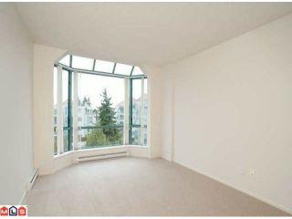 Photo 5: 402 1725 MARTIN Drive in Surrey: Sunnyside Park Surrey Home for sale ()  : MLS®# F1208153