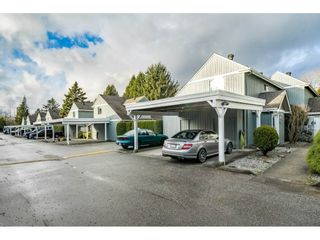 "Photo 1: 15 12334 224 Street in Maple Ridge: East Central Townhouse for sale in ""DEER CREEK PLACE"" : MLS®# R2328109"