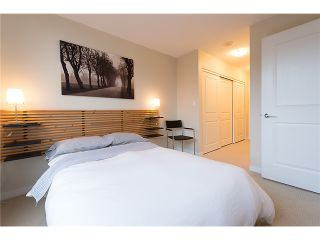 """Photo 10: 401 814 ROYAL Avenue in New Westminster: Downtown NW Condo for sale in """"NEWS NORTH"""" : MLS®# V1036016"""