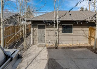 Photo 41: 2334 54 Avenue SW in Calgary: North Glenmore Park Semi Detached for sale : MLS®# A1101000