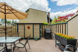 """Photo 21: 68 5850 177B Street in Surrey: Cloverdale BC Townhouse for sale in """"DOGWOOD GARDEN"""" (Cloverdale)  : MLS®# R2584104"""